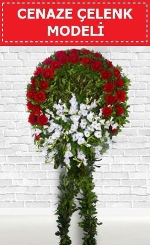 Cenaze Çelengi cenaze çiçeği  Kastamonu çiçekçi telefonları