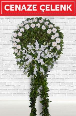Cenaze Çelenk cenaze çiçeği  Kastamonu çiçek satışı
