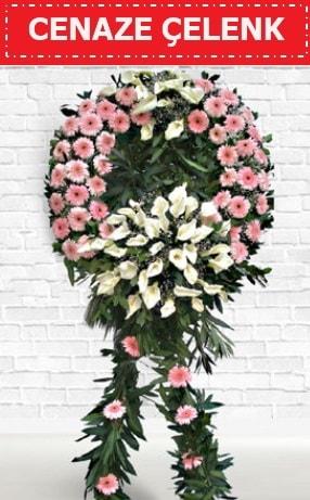 Çelenk Cenaze çiçeği  Kastamonu hediye çiçek yolla