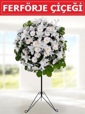 Ferförje aranjman çiçeği  Kastamonu ucuz çiçek gönder