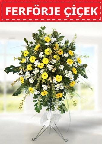 Ferförje çiçeği modeli  Kastamonu çiçek gönderme sitemiz güvenlidir