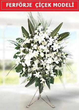 Ferförje çiçek modeli  Kastamonu ucuz çiçek gönder